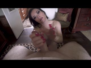 Jasmin Jai - My Moms Feeling Lonely - WCA Productions, Manyvids (FullHD 2020)-6