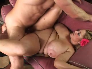 bbw candy BBW Heavy Tits #9, Scene 1 – Samantha 38G, toys on blonde porn-4