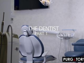 the dentist vol 1 part 1 with kendra spade!?-0