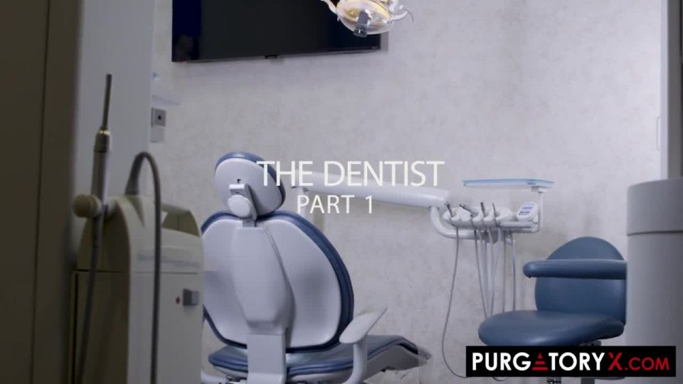 the dentist vol 1 part 1 with kendra spade!?