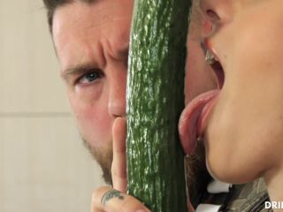 Nelly Kent - Nelly Wants That Cock In Her Ass For Dinner-0
