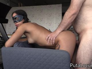 big cock anal blowjob LUNA DARK - La Anonima LUNA DARK follando con Torbe  , big ass on big ass-4