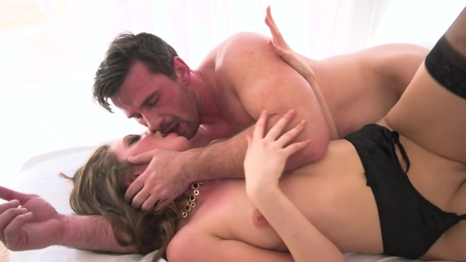 Maximum Penetration #4, Scene 3 - Elena Koshka