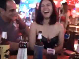 Thaiswinger.com - Bargirl For a Day-0